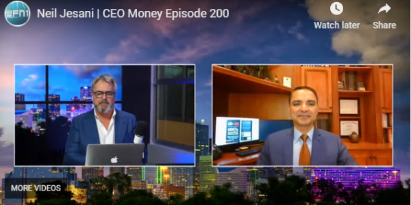 CEO Money with Neil Jesani